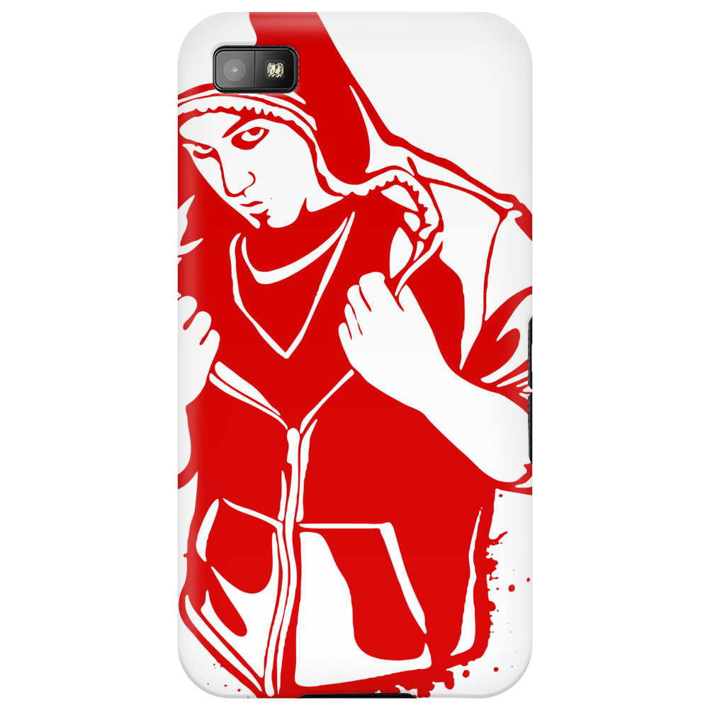 Gangster With A Cross Phone Case
