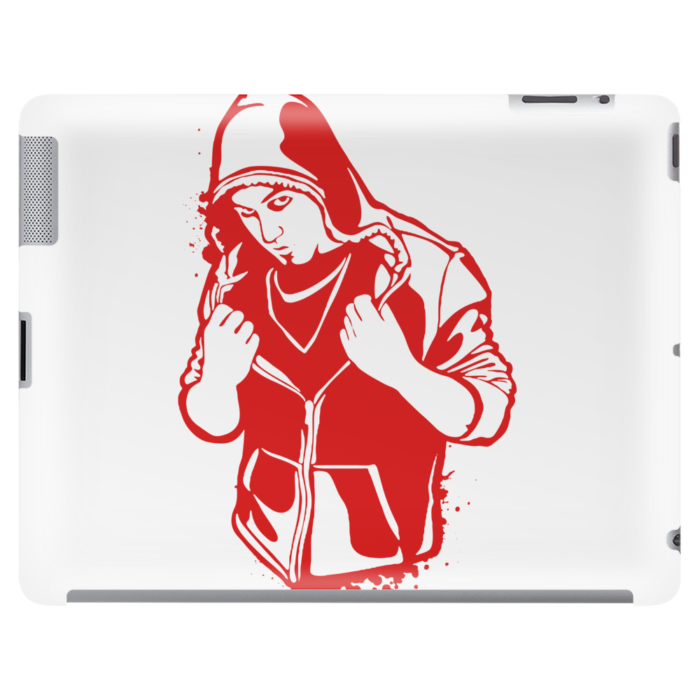 Gangster With A Cross Tablet