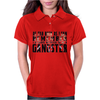 GANGSTER Womens Polo