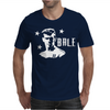 Gareth Bale Soccer World Star Mens T-Shirt