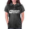 Gareth Emery Womens Polo