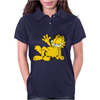 Garfield Womens Polo