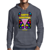 Gary's Cocktails (Real artwork for fake businesses series) Mens Hoodie