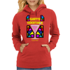 Gary's Cocktails (Real artwork for fake businesses series) Womens Hoodie