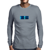 Gas by Teon Blake - Dark , yet light  Mens Long Sleeve T-Shirt