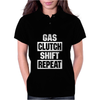 Gas Clutch Shift Repeat Womens Polo