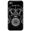 Gas mask Phone Case