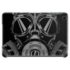 Gas mask Tablet (horizontal)