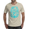 Gas Masquerade Mens T-Shirt