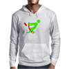Gas Problems Mens Hoodie