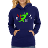 Gas Problems Womens Hoodie