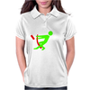 Gas Problems Womens Polo