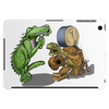 Gator and Turtle Sing The Blues  Tablet (horizontal)