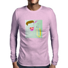 Gay's ombre Mens Long Sleeve T-Shirt