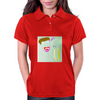 Gay's ombre Womens Polo