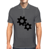 Gears Mens Polo