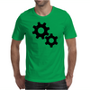 Gears Mens T-Shirt