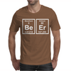 Geek Beer Mens T-Shirt