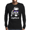 Geek High Tech Mens Long Sleeve T-Shirt
