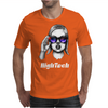 Geek High Tech Mens T-Shirt