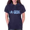 Geek Star Trek Womens Polo