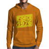 Geeky 40th Birthday Mens Hoodie