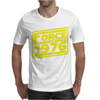 Geeky 40th Birthday Mens T-Shirt