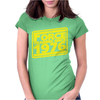 Geeky 40th Birthday Womens Fitted T-Shirt