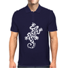 Geko Australia NZ Wildlife Mens Polo