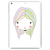 Gemini Girl Tablet (vertical)