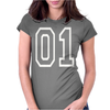 General Lee Funny Womens Fitted T-Shirt