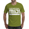 General Midi Retro Mens T-Shirt
