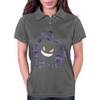 Gengar Cutout (Pokemon) Womens Polo