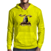 Genghis and the Mongols: Kill or Conquer Tour Mens Hoodie