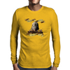 Genghis and the Mongols: Kill or Conquer Tour Mens Long Sleeve T-Shirt