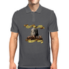 Genghis and the Mongols: Kill or Conquer Tour Mens Polo