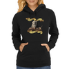 Genghis and the Mongols: Kill or Conquer Tour Womens Hoodie