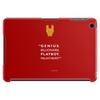 Genius billionaire playboy philanthropist Tablet (horizontal)