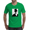 Gentleman Mens T-Shirt