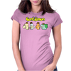 Gentlemon Womens Fitted T-Shirt