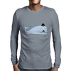 Gentlewhale Mens Long Sleeve T-Shirt