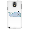 Gentlewhale Phone Case