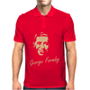 George Formby Mens Polo
