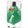 George Washington in sunglasses vignette Phone Case