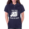 Georgia Bulldog Womens Polo