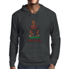Georgia Rugby 2nd Row Forward World Cup Mens Hoodie