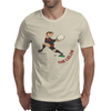 Georgia Rugby Back World Cup Mens T-Shirt