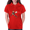 Georgia Rugby Back World Cup Womens Polo