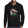 Georgia Rugby Forward World Cup Mens Hoodie