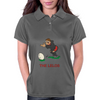Georgia Rugby Kicker World Cup Womens Polo